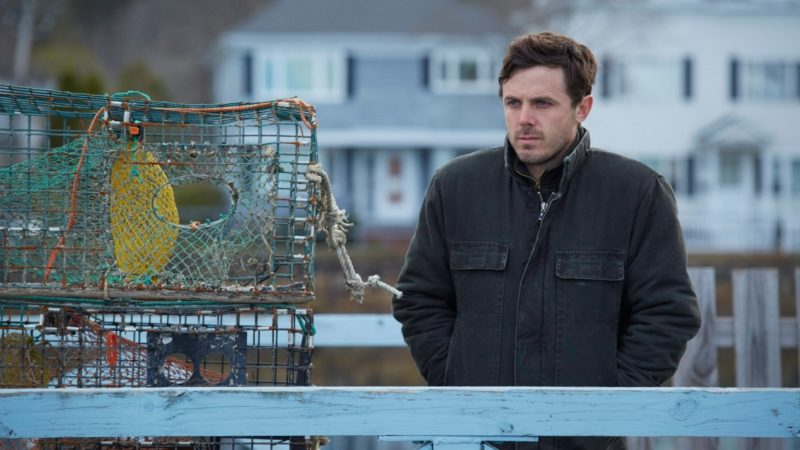 "Casey Affleck stars in ""Manchester by the Sea,"" which is playing at the 1891 Fredonia Opera House Saturday and Tuesday, Jan. 31 at 7:30 p.m."