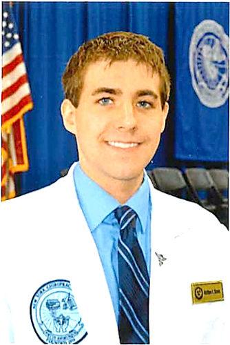 Dr. Matthew Steele