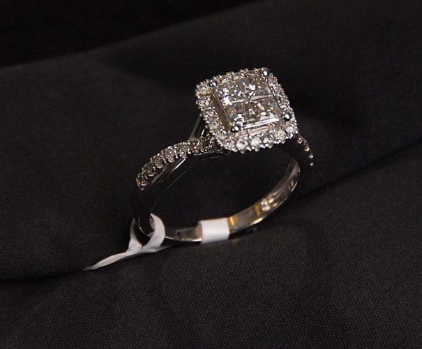2017 DDA Ring