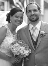 MR. AND MRS.  CHRISTOPHER STERLING  KOZLOWSKI