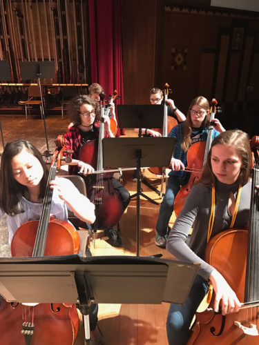 JHS Orchestra