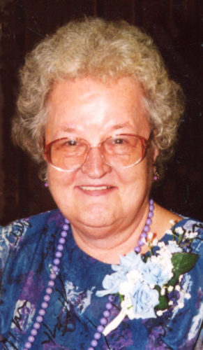 Beverly F. Wallace