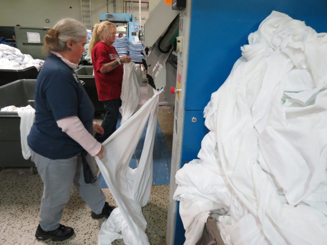 Hancock County Sheltered Workshop looking for levy renewal ...