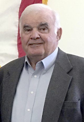 Jim Hoppel