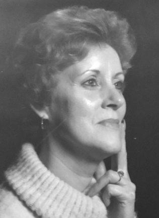 Constance Virden