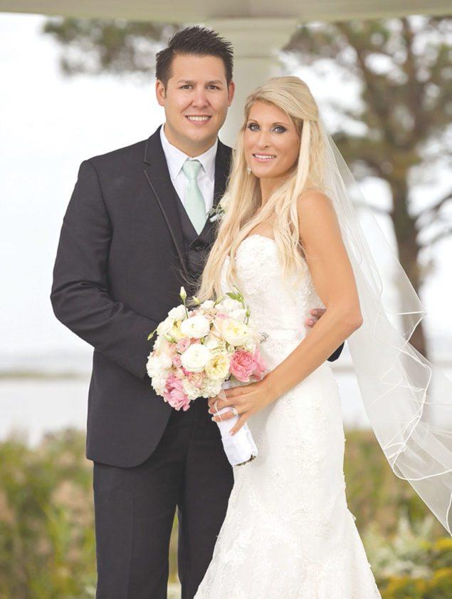 Tristan and Sarah Juszczak