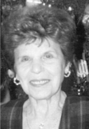 Marie Vivian Scafide Winters