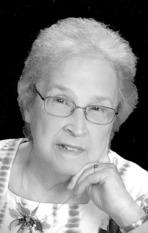 Lois Edna Davis