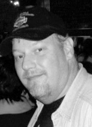 Mark Cochran