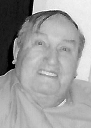 John Marion Hart
