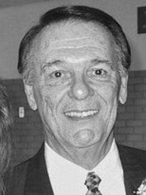 Rudy Stephen Trbovich