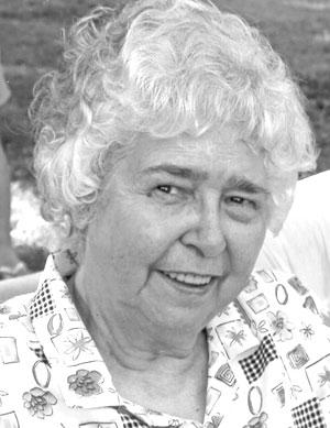 Alice C. Scott