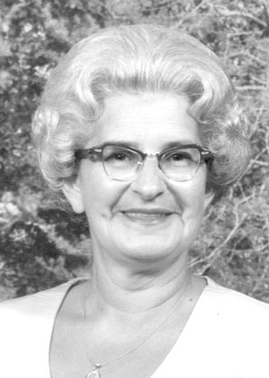 Betty D. Rolley