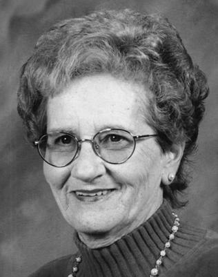 Wanda A. 'Kitch' Lewis