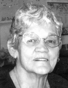 Erla A. Arbaugh