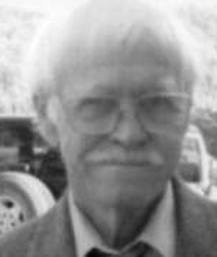 James A. 'Sparky' Miller
