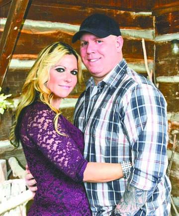 Victoria Lynn Smith and  Joseph Wayne Reynolds