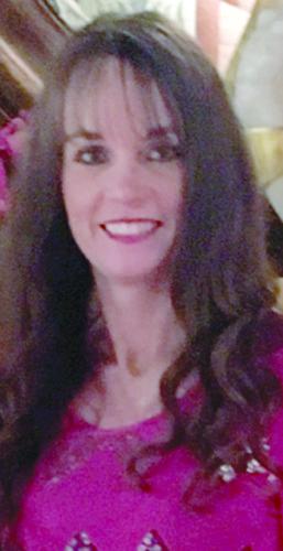 Amber McGeehan
