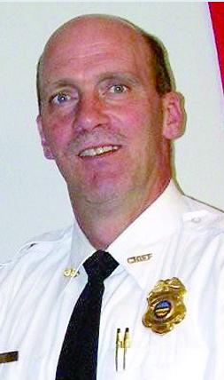Chief Donald Hyatt