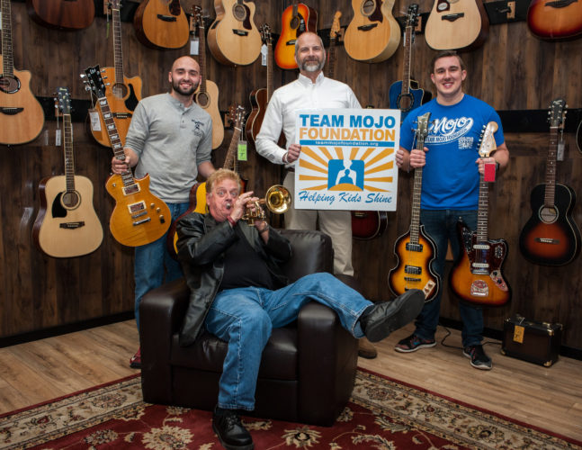 strings-for-a-cause