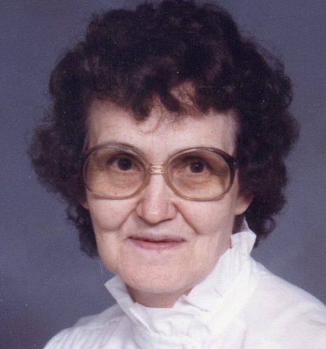 Charlotte Householder Goleno