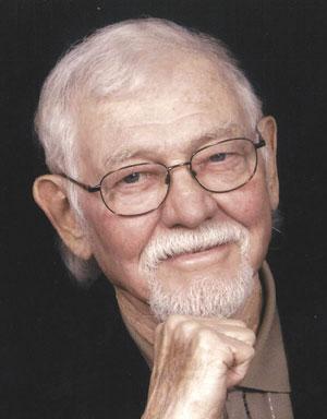Harry Andrews Sr.