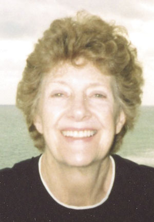 Jane A. Younger