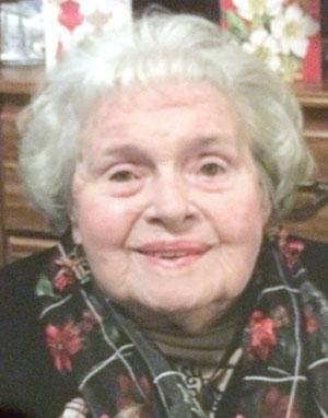 Margaret A. Haberland