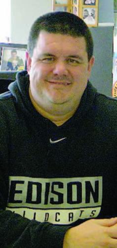 Jamie Evans