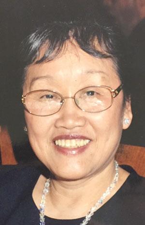 Sue Yan