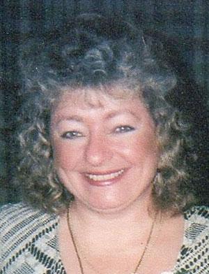 Sally Annett Green