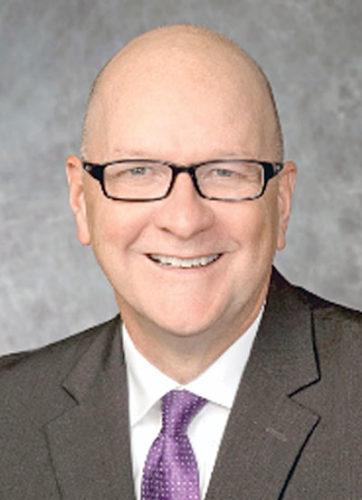 Dr. Richard Merriman
