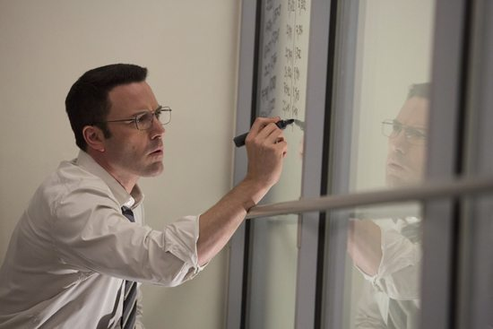 Weekend Box Office Report: Numbers Add Up For 'The Accountant'