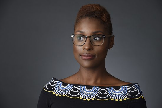 """ASSOCIATED PRESS In this July 30 photo, Issa Rae, star of the HBO series """"Insecure,"""" poses for a portrait during the 2016 Television Critics Association Summer Press Tour in Beverly Hills, Calif. """"Insecure"""" airs Sundays at 10:30 p.m. on HBO."""