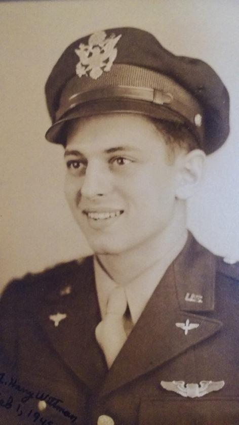 Harry W. Wittman