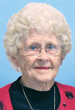 Betty Jean Kift