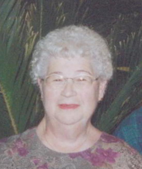 Ruth P. 'Polly' Talada