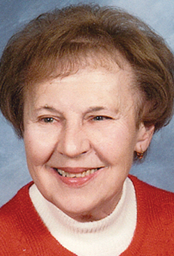 Mary L.  Wenner