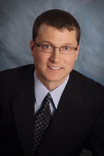 DR. CHRISTOPHER CLARK