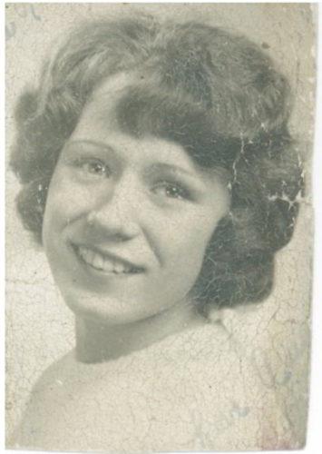 Juanita L. Jolin