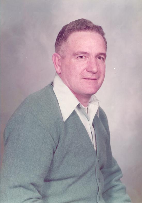 Calvin L. Whitton Sr.