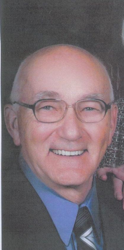 Melvin E. Wright