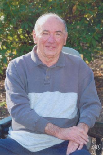 Paul L. Harris