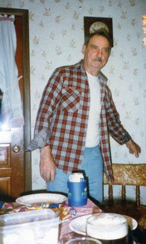 Lloyd B. Fryer Sr.