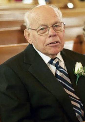 William Fiske Frazier Jr.
