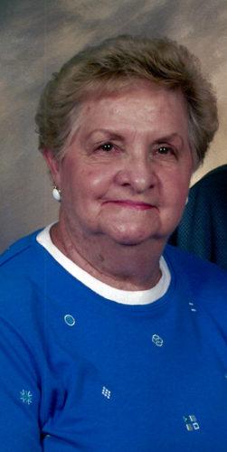 Matilda L. Ross