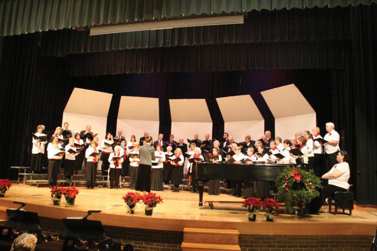 Thunder Bay Arts Council Chorus