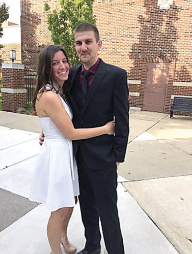 Erin and Robert Waitkus