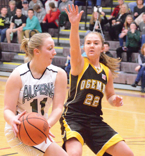 alpena girls Get the latest alpena high school girls basketball news, rankings, schedules, stats, scores, results, athletes info, and more at mlivecom.