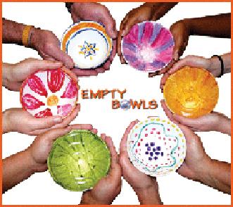 empty bowls web
